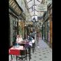 Parijs passage