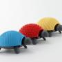 Decoratieve schildpadden